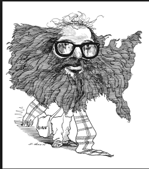 Jason Epstein Archives - The Allen Ginsberg Project