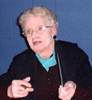 Carolyn Cassady
