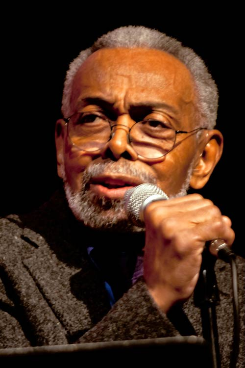 the life ethics and writings of amiri baraka an african american author