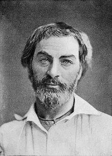 Expansive Poetics - 13 - Walt Whitman - 2 - The Allen Ginsberg Project