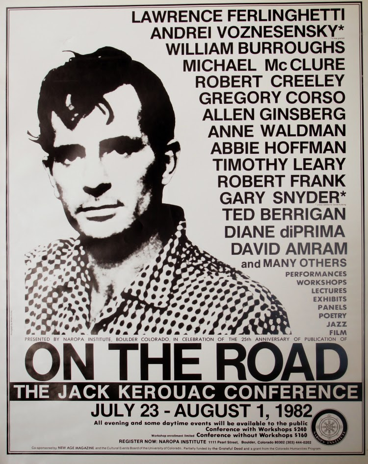 kerouac essays Immediately download the on the road summary, chapter-by-chapter analysis, book notes, essays, quotes, character descriptions on the road summary jack kerouac.