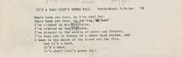 lord randall ballad analysis