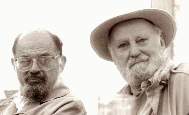 "a literary analysis of the poetry by lawrence ferlinghetti Lawrence ferlinghetti, ""i am waiting often concerned with politics and social issues, ferlinghetti's poetry countered the literary elite's definition of art."