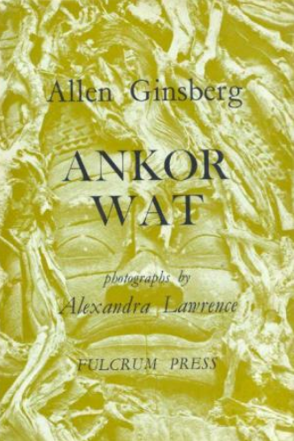 Ankor Wat cover