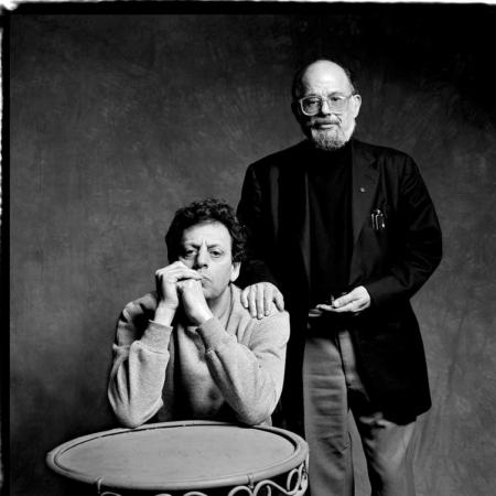 AG & Philip Glass