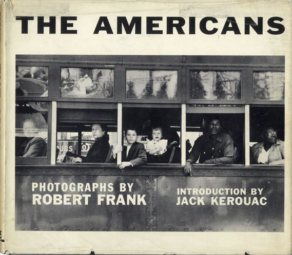 Frank The Americans